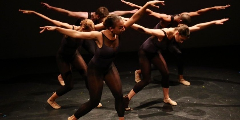 "VISIONS Contemporary Ballet presents ""Healing Works II"""