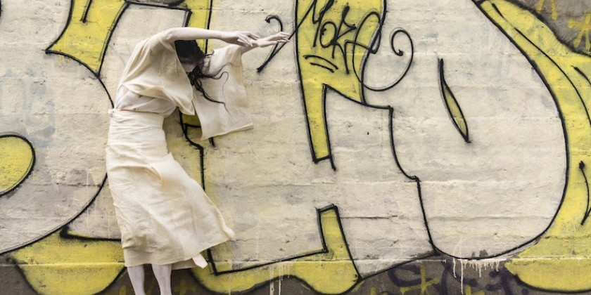 Eiko Otake: A Body in Places - Part IV