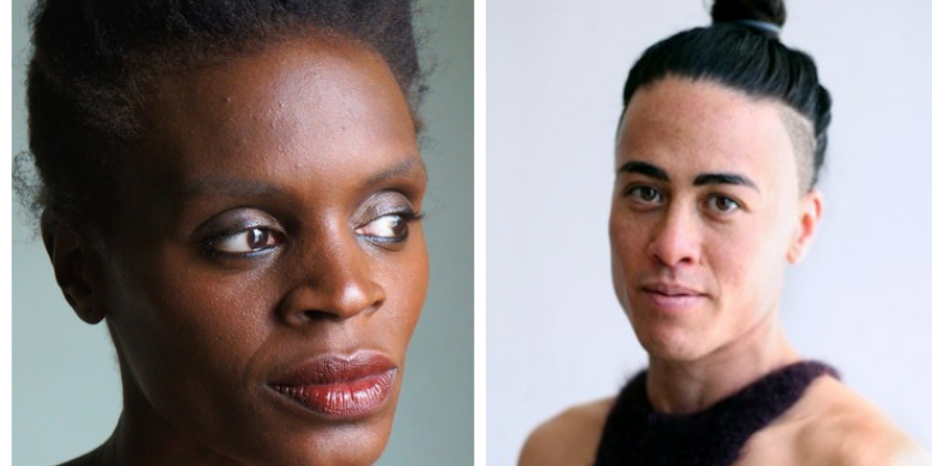 Dance News: Choreographer/ Performer Okwui Okpokwasili and Filmmaker/Performance Artist Wu Tsang Receive 2018 MacArthur Fellowship