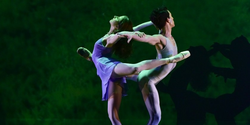 Tom Gold Dance presents 6th NYC Season