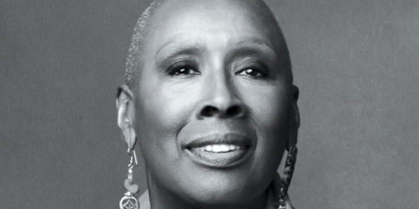 Celebrating Alvin Ailey with Judith Jamison Workshop