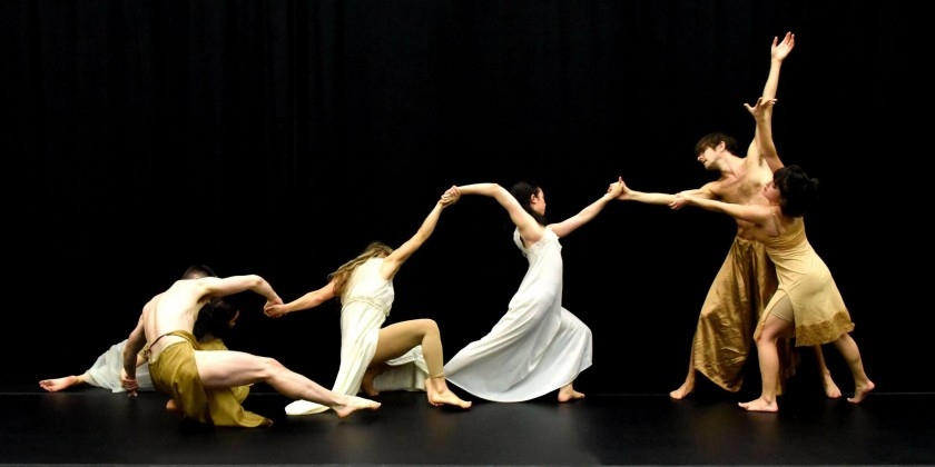 Moving Stories: An Evening with Alison Cook Beatty Dance