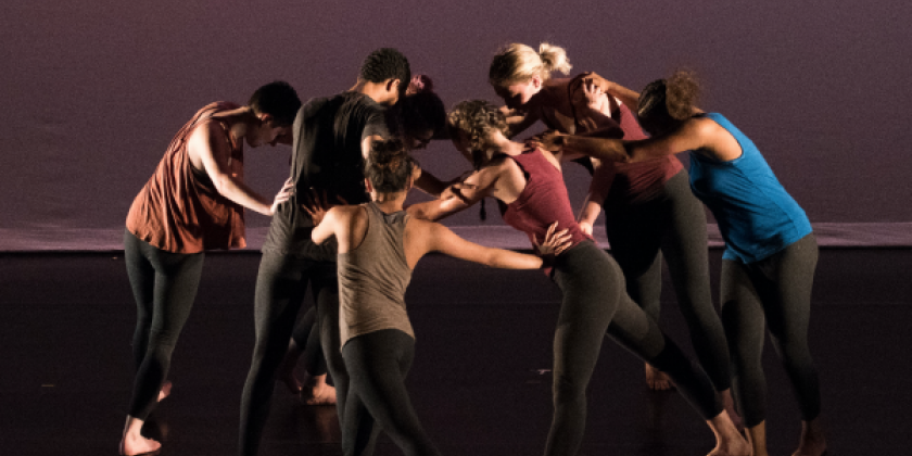 Dancewave's Summer Dance Intensive & Advanced Summer Dance Intensive