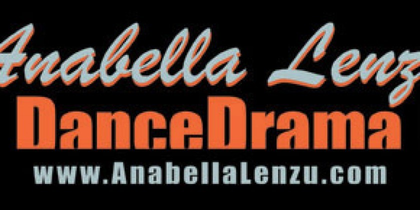 Anabella Lenzu/DanceDrama Seeks Part-time Intern For Development + Marketing