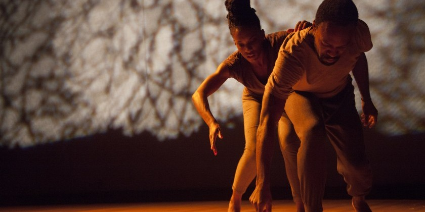 Dance News: RestorationART Calls to Choreographers of African Descent in NYC's Five Boroughs- Deadline December 15th