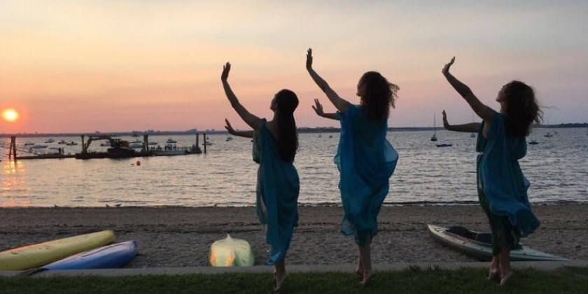Isadora Duncan  Nature Repertory and other Timeless Dances