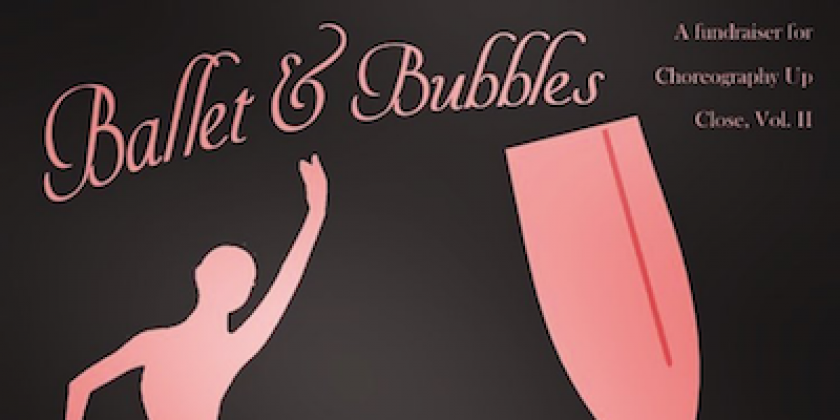 Ballet & Bubbles / Class & Cocktails with XAOC Contemporary Ballet