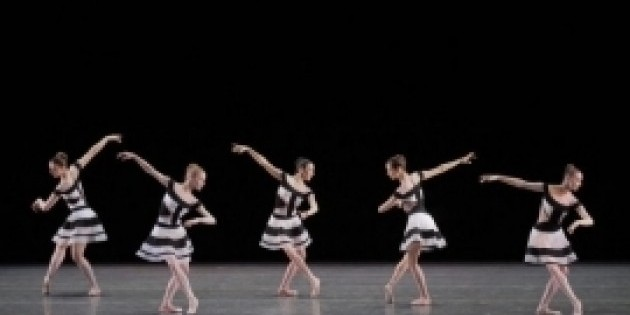 New York City Ballet / Millepied's