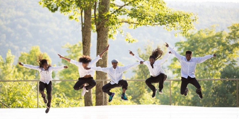 Jacob's Pillow Dance Hosts First Ever Inside/Out: Chance to Dance Contest
