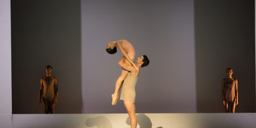 The Dance Enthusiast in Philly: Impressions of Angel Corella and the Pennsylvania Ballet