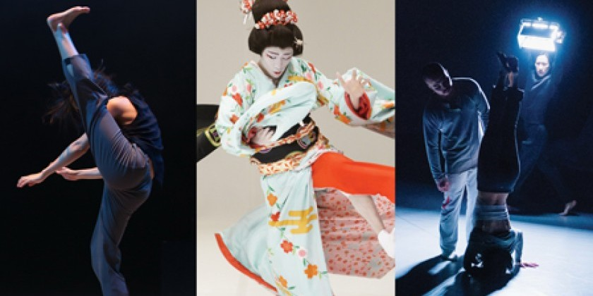 Contemporary Dance Festival: Japan + East Asia
