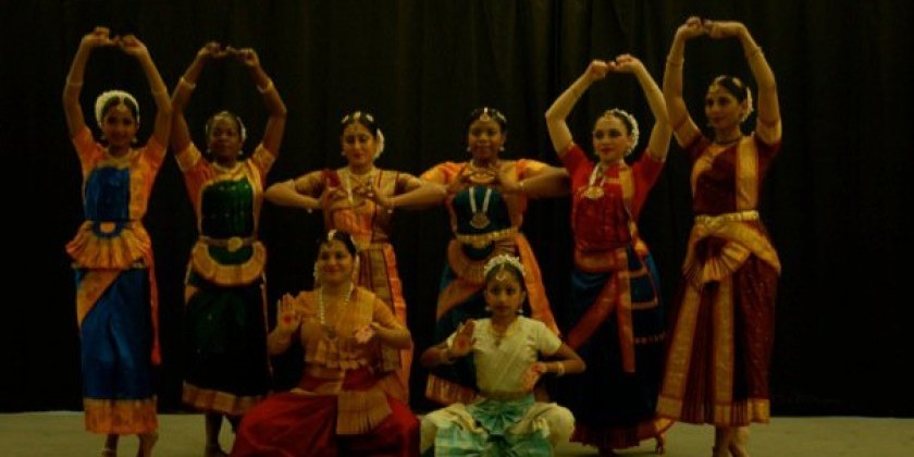 Dakshina Palli will begin teaching classes in Bharata Natyam (South Indian Classical Dance)