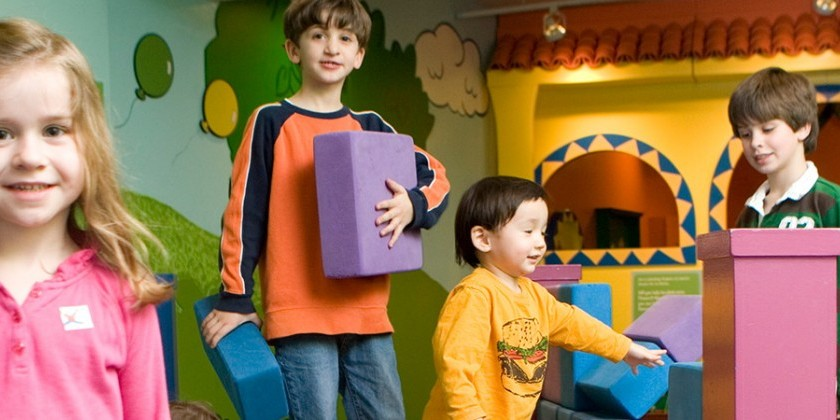 March Public Programs at the Children's Museum of Manhattan