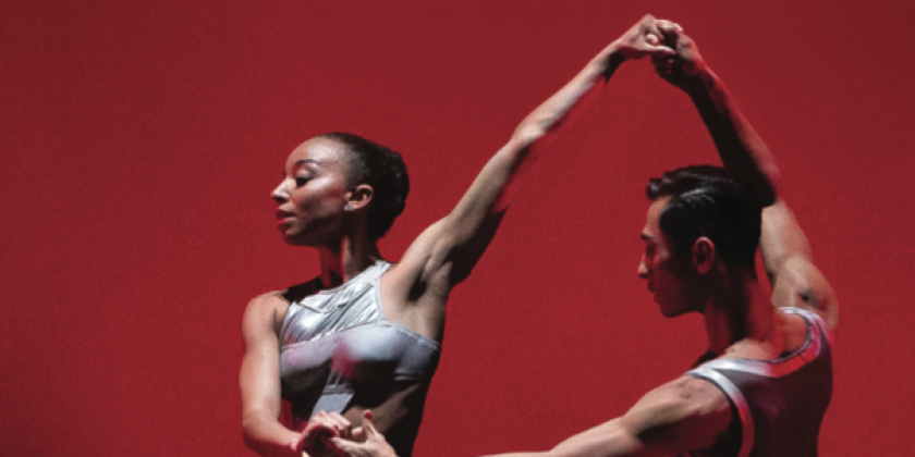 Dance Theatre of Harlem Company Auditions