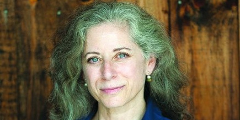 Ella Baff, Jacob's Pillow Executive and Artistic Director, Accepts New Position at The Andrew W. Mellon Foundation