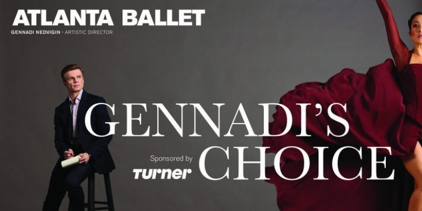 "Review of ""Gennadi's Choice"""
