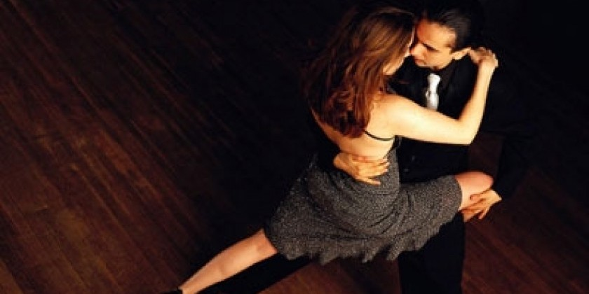 Argentine Tango Classes in NYC at Dance Fever Studios