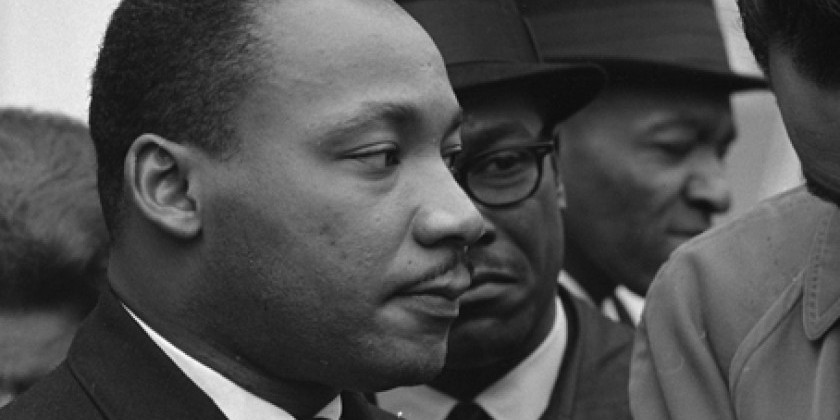 Ascension: A lifting of Dr. Martin Luther King's legacy on the 50th anniversary of his assassination