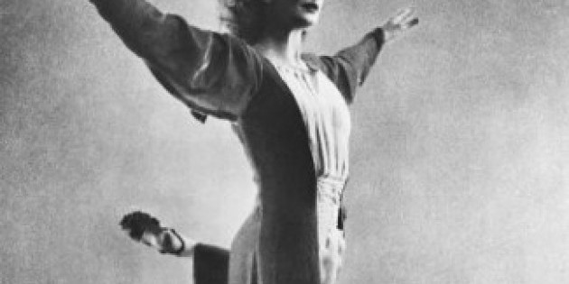 Ina Hahn's Documentary on Doris Humphrey Premieres at The 2011 Dance On Camera Festival  in New York City