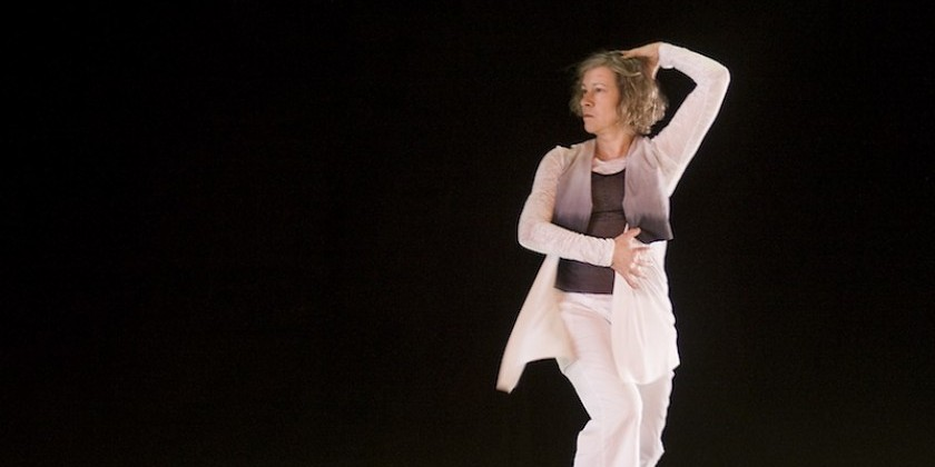 The Dance Enthusiast Asks Sally Silvers as she Unveils Three Premieres at Roulette