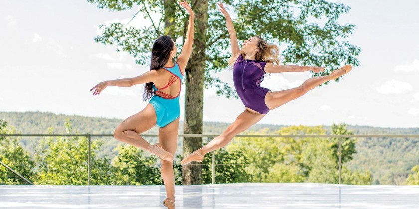 XAOC Contemporary Ballet seeks female ballet dancers