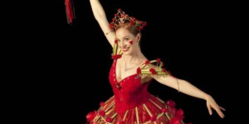 New York Theatre Ballet presents THE ALICE-IN-WONDERLAND FOLLIES