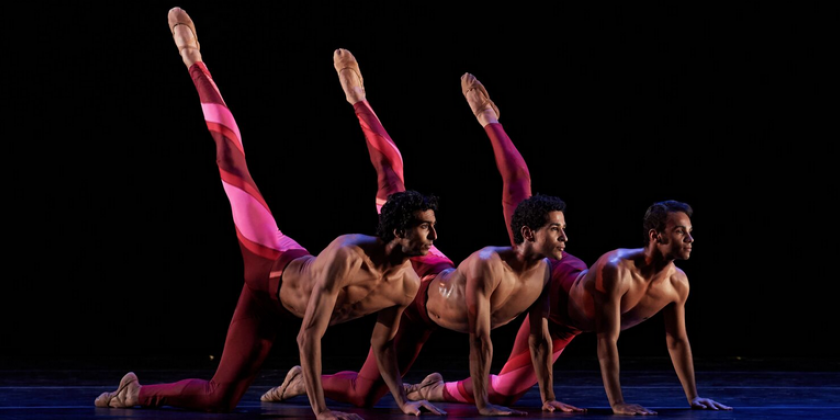 Dance News: Dance Theatre of Harlem Makes First Eastern European Tour in 48-Year History
