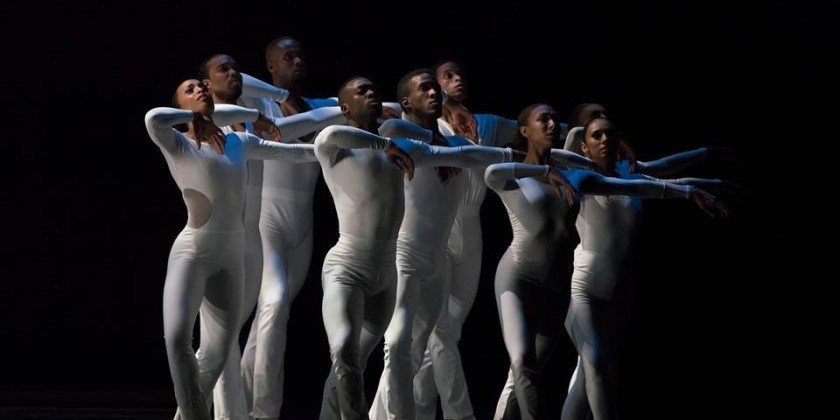 Dance News: International Association of Blacks in Dance (IABD) Receives