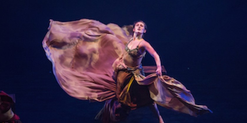 Buglisi Dance Theatre kicks off its 25th Anniversary Season