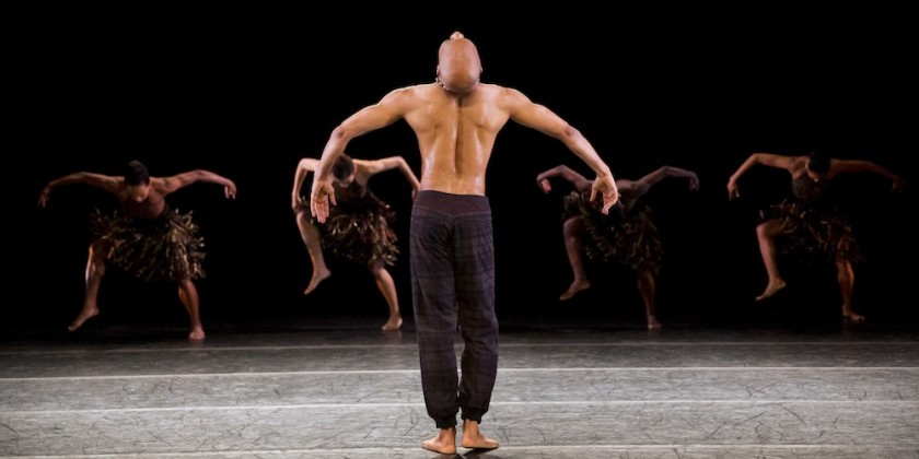 Power and Elegance from Alvin Ailey American Dance Theater