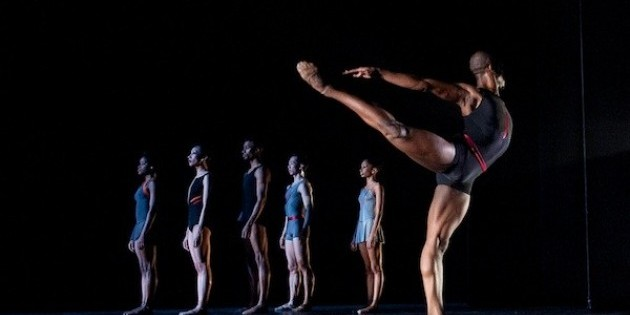 Dance Theatre of Harlem 2