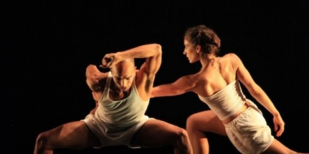 IMPRESSIONS OF: 360 Dance Company