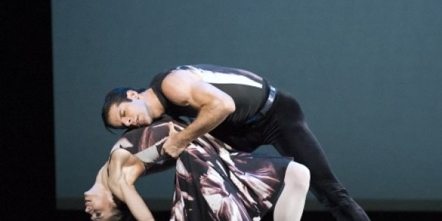 IMPRESSIONS OF : American Ballet Theatre