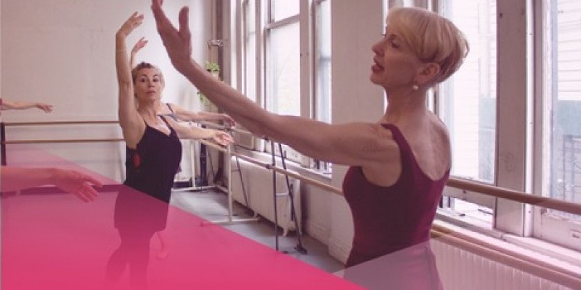 Teaching The Fundamentals of Ballet by Kathryn Sullivan