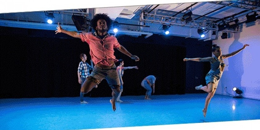 Calling all Dancers: Audition for Gibney Dance Company
