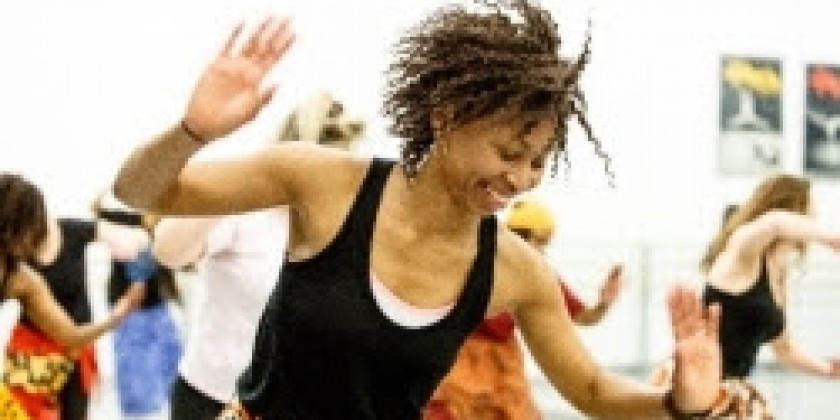 Ailey Extension Brings Dance to the People with Free Classes this Summer