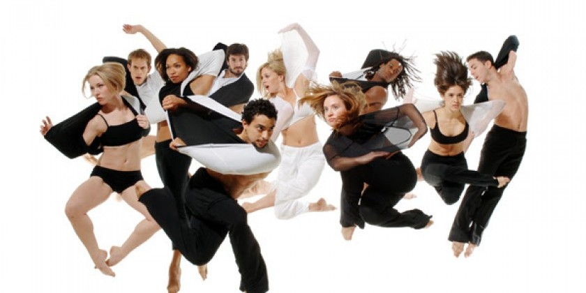 Support Group For Injured Dancers at The Actors Fund (4.11-5.30)