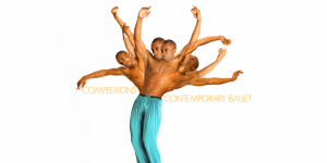 Complexions Contemporary Ballet Named YoungArts Resident Dance Company