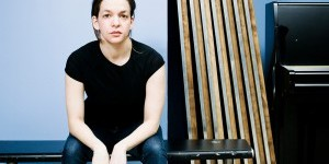 Dance News: Baryshnikov Arts Center (BAC)'s 2017-18 Cage Cunningham Fellow: Pam Tanowitz