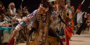 The Lenape Tribe Celebrates a Historical Homecoming and Tribal Reunion at the Park Avenue Armory