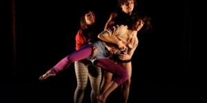 IMPRESSIONS OF Faye Driscoll and Dancers
