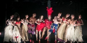 "The Dance Enthusiast Meets Company XIV's ""Rococo Rouge"""