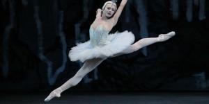 The Dance Enthusiast Asks: NYCB Principal Sara Mearns
