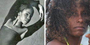 A Dance Enthusiast's A to Z: L is for Andrea Long Naidu and Nia Love
