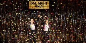 "Impressions: Monica Bill Barnes & Company's ""One Night Only (running as long as we can)"""