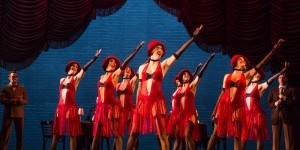 "Dance: Broadway Stage and Screen: Meet Clare Cook, Working on ""Bullets Over Broadway"" with Choreographer, Susan Stroman"