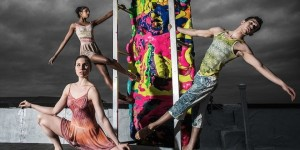Brooklyn Ballet's Spring Season