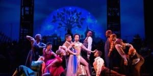 "Dance: Broadway Stage and Screen - The Encore! Revival of ""Cabin In the Sky"" With Camille Brown, Choreographer"