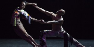 IMPRESSIONS OF: Cedar Lake Contemporary Ballet /The Goodbye Season