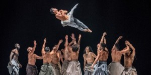 IMPRESSIONS: Fall for Dance at New York City Center with Boston Ballet, Sara Mearns, Caleb Teicher & Company, and Cie Hervé KOUBI